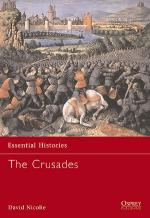 16461 - Nicolle, D. - Essential Histories 001: Crusades