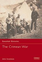 16437 - Sweetman, J. - Essential Histories 002: Crimean War. 1854-1856