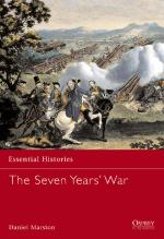 20274 - Marston, D. - Essential Histories 006: Seven Years' War