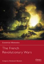 21796 - Fremont-Barnes, G. - Essential Histories 007: French Revolutionary Wars
