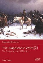 21884 - Fisher, T. - Essential Histories 009: Napoleonic Wars (2) The empires fight back 1808-1812