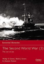23200 - Finlan, A. - Essential Histories 030: Second World War (3) The war at sea