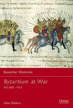 23583 - Haldon, J. - Essential Histories 033: Byzantium at War. AD 600-1453