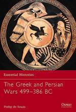 23648 - de Souza, P. - Essential Histories 036: Greek and Persian Wars 499-386 BC