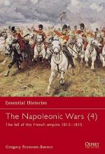 23667 - Fremont-Barnes, G. - Essential Histories 039: Napoleonic Wars (4) The fall of the French Empire 1813-1815