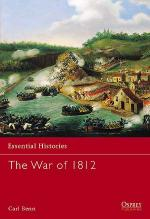 23730 - Benn, C. - Essential Histories 041: War of 1812