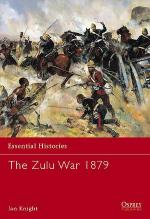 25448 - Knight, I. - Essential Histories 056: Zulu War 1879