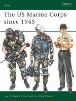 21157 - Russell-Carroll, L.E.-A. - Elite 002: US Marine Corps since 1945