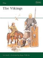 21292 - Heath-McBride, I.-A. - Elite 003: Vikings