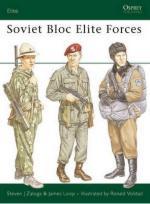 20393 - Zaloga-Volstad, S.J.-R. - Elite 005: Soviet Bloc Elite te Forces