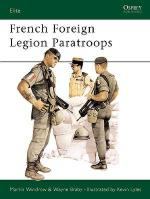 17269 - Windrow-Lyles, M.-K. - Elite 006: French Foreign Legion Paratroops