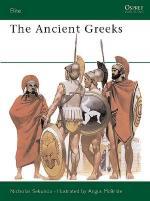 15362 - Sekunda-McBride, N.-A. - Elite 007: Ancient Greeks