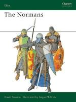 19253 - Nicolle-McBride, D.-A. - Elite 009: Normans