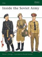 18090 - Zaloga-Volstad, S.J.-R. - Elite 012: Inside the Soviet Army Today