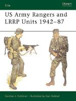 21177 - Rottman-Volstad, G.-R. - Elite 013: US Army Rangers and LRRP Units 1942-87