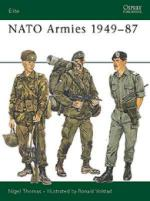 19140 - Thomas-Volstad, N.-R. - Elite 016: NATO Armies 1949-87