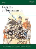 18350 - Gravett-McBride, C.-A. - Elite 017: Knights at Tournament