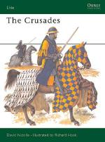 16460 - Nicolle-Hook, D.-R. - Elite 019: Crusades