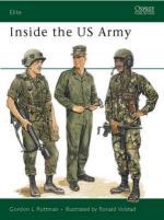 18091 - Rottman-Volstad, G.-R. - Elite 020: Inside the US Army