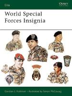 21526 - Rottman-McCouaig, G.-S. - Elite 022: World Special Forces Insignia