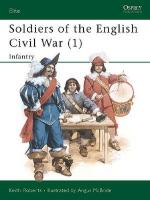 20362 - Roberts-McBride, K.-A. - Elite 025: Soldiers of the English Civil War (1) Infantry