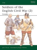 20360 - Tincey-McBride, J.-A. - Elite 027: Soldiers of the English Civil War (2) Cavalry