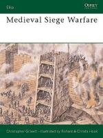 18783 - Gravett-Hook, C.-R. - Elite 028: Medieval Siege Warfare