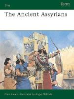 15358 - Healy-McBride, M.-A. - Elite 039: Ancient Assyrians
