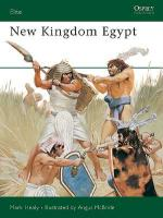 19212 - Healy-McBride, M.-A. - Elite 040: New Kingdom Egypt
