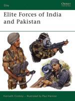 16827 - Conboy-Hannon, K.-P. - Elite 041: Elite Forces of India and Pakistan