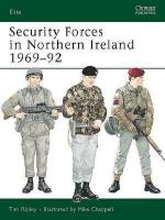 24911 - Ripley-Chappell, T.-M. - Elite 044: Security Forces in Northern Ireland 1969-92