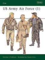 21123 - Rottman-Chin, G.-F. - Elite 046: US Army Air Force (1)
