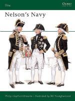 19204 - Haythornthwaite-Younghusband, P.-B. - Elite 048: Nelson's Navy 1793-1815