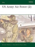 21124 - Rottman-Chin, G.-F. - Elite 051: US Army Air Force (2)