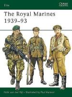 20081 - van der Bijl-Hannon, N.-P. - Elite 057: Royal Marines 1939-93