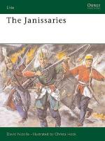 18255 - Nicolle-Hook, D.-C. - Elite 058: Janissaries
