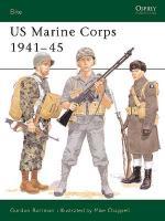 21155 - Rottman-Chappell, G.-M. - Elite 059: US Marine Corps 1941-45