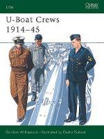 17488 - Williamson-Pavlovic, G.-D. - Elite 060: U-Boat Crews 1914-45