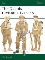 17670 - Chappell, M. - Elite 061: Guards Divisions 1914-45