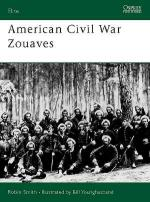 21571 - Smith-Younghusband, R.-B. - Elite 062: American Civil War Zouaves