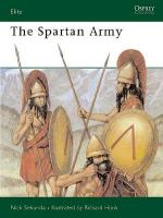 20420 - Sekunda-Hook, N.-R. - Elite 066: Spartan Army