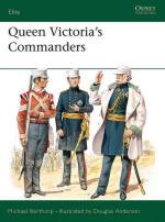 19838 - Barthorp-Anderson, M.-D. - Elite 071: Queen Victoria's Commanders