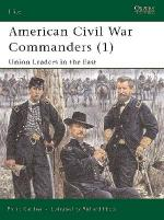 22504 - Katcher-Hook, P.-R. - Elite 073: American Civil War Commanders (1) Union Leaders in the East
