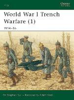 22631 - Bull-Hook, S.-A. - Elite 078: World War I Trench Warfare (1) 1914-16