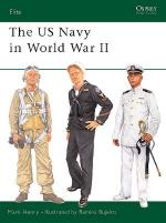 22616 - Henry-Bujeiro, M.-R. - Elite 080: US Navy in World War II
