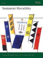 22600 - Turnbull-McBride, S.-A. - Elite 082: Samurai Heraldry