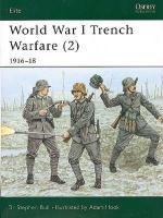 22632 - Bull-Hook, S.-A. - Elite 084: World War I Trench Warfare (2) 1916-18