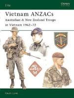 26978 - Lyles, K. - Elite 103: Vietnam ANZACS. Australian and New Zealand Troops in Vietnam 1962-72