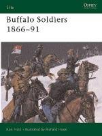 26764 - Field-Hook, R.-R. - Elite 107: Buffalo Soldiers 1866-91