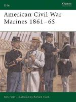 29885 - Field-Hook, R.-R. - Elite 112: American Civil War Marines 1861-65